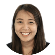Abbey Wong, Graduate Trainee