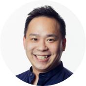 Ed Tam, CEO