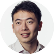 Jason Zheng, Head of Product