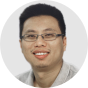 王楨,首席技術官